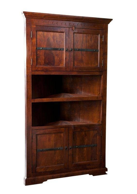 Eckschrank gross for Eckschrank spule